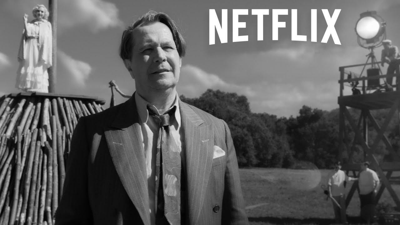 Confira 18 títulos Netflix que estarão concorrendo ao ...